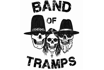 band of tramps