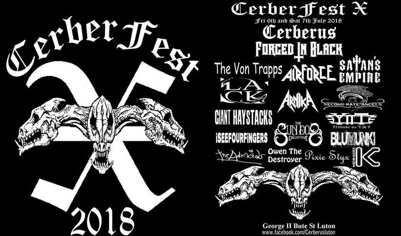 cerberfest 2018