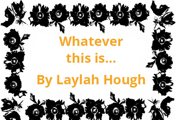 whatever this is - by Laylah Hough