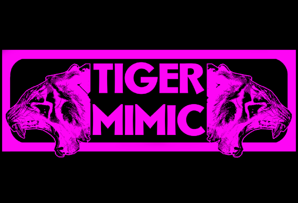Tiger Mimic