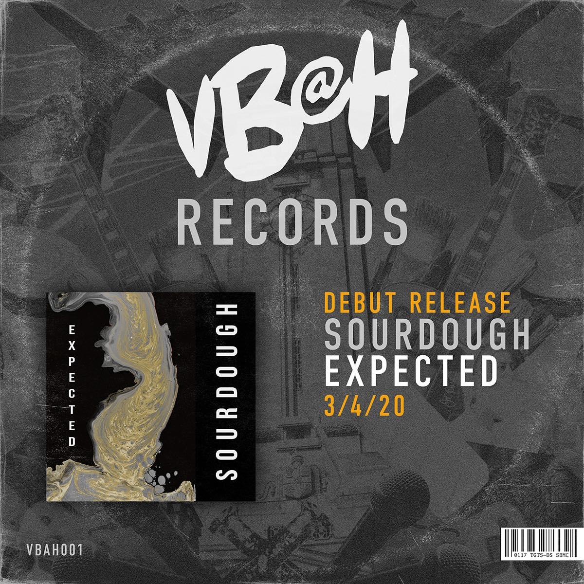 VBAH  Records Debut release